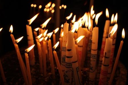 ljus betlehem