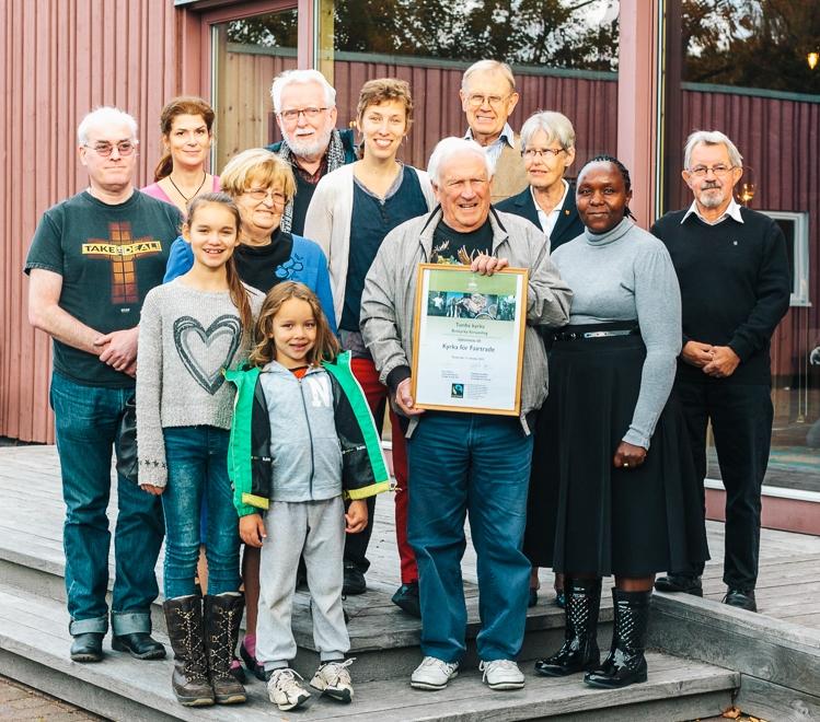 Diplom Tumba kyrka foto Ida Arvebro för webb
