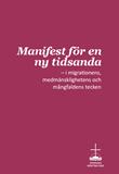 manifest omslag