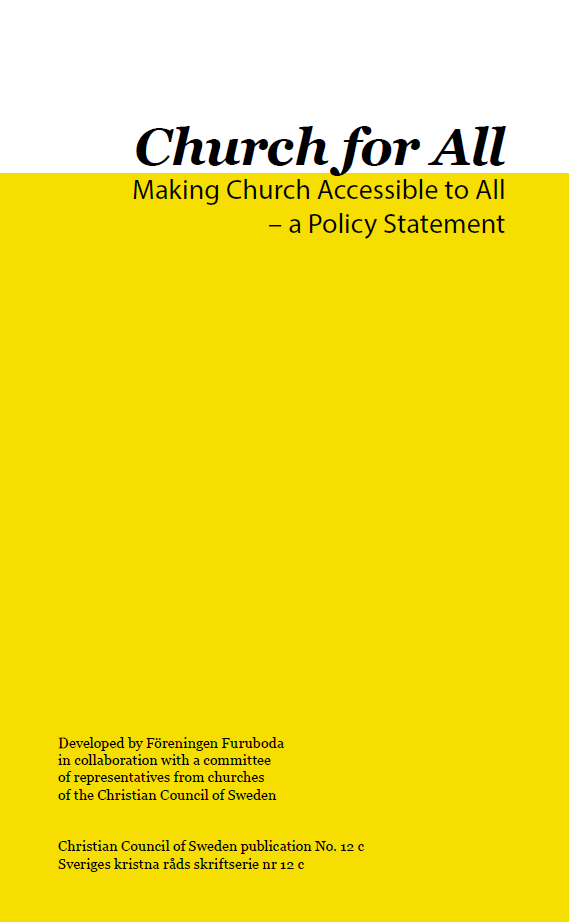 Church for all