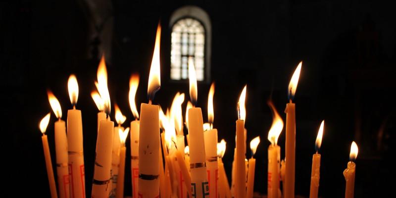 Ekumenik bygger på en gemensam tro