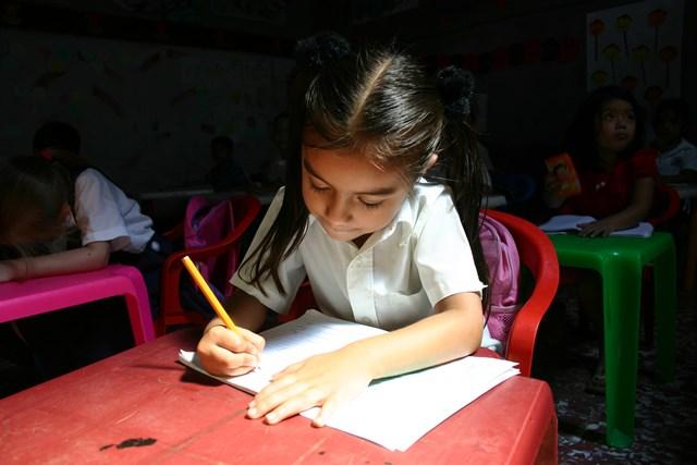 Nicaragua skola