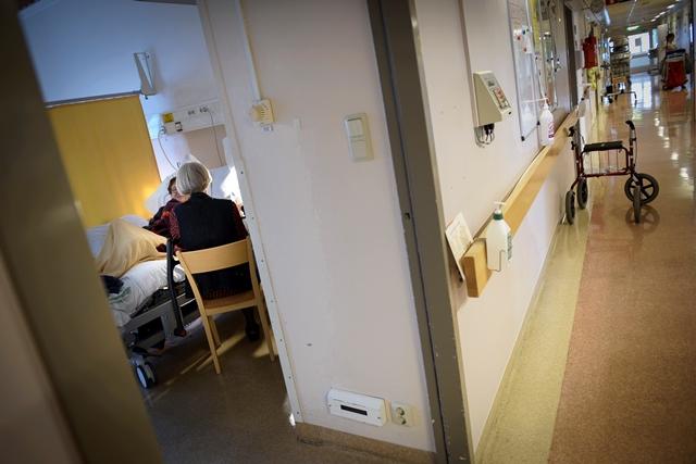 Sjukhuskyrkan Västerås