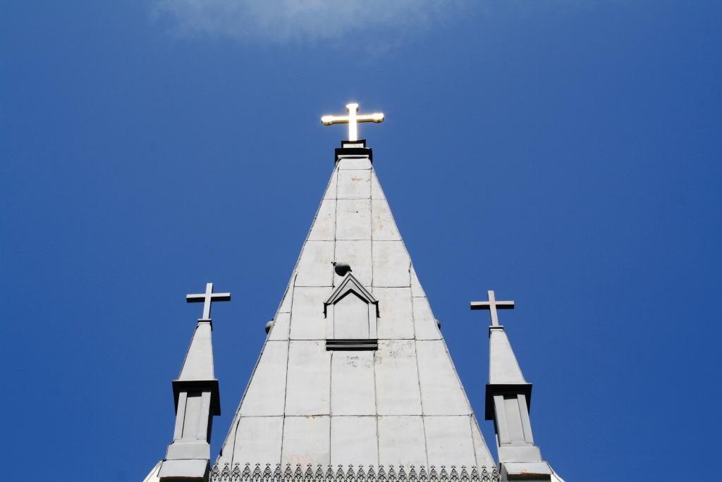 Kyrkan - på väg mot en gemensam vision