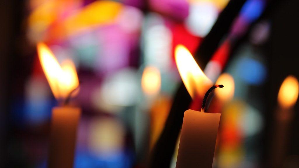 Tio tumregler om ekumenik