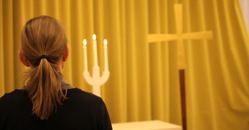 Riktlinjer vid sexuella övergrepp i kyrkliga miljöer