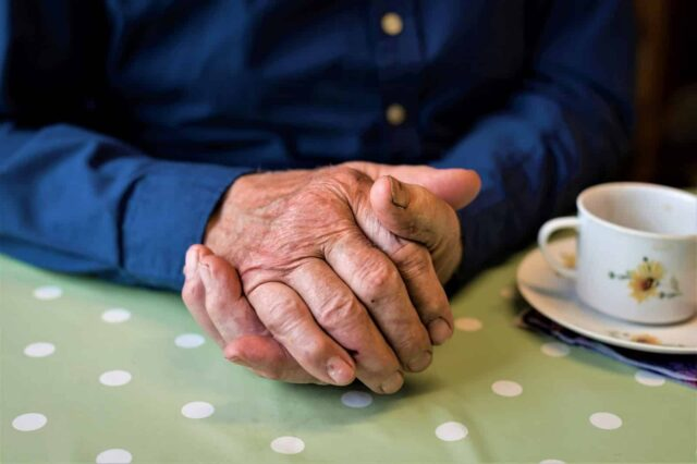 Nu: Äldres psykiska ohälsa