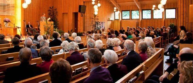 Sjundedags Adventistsamfundet