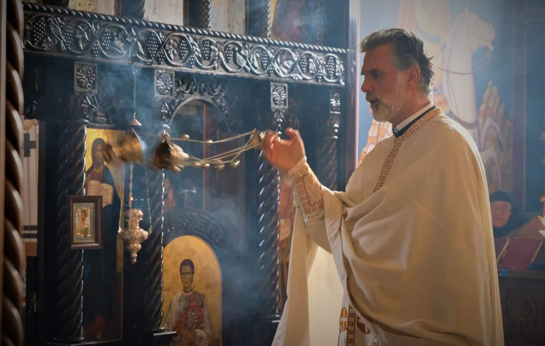 Olika kyrkor med olika tradition