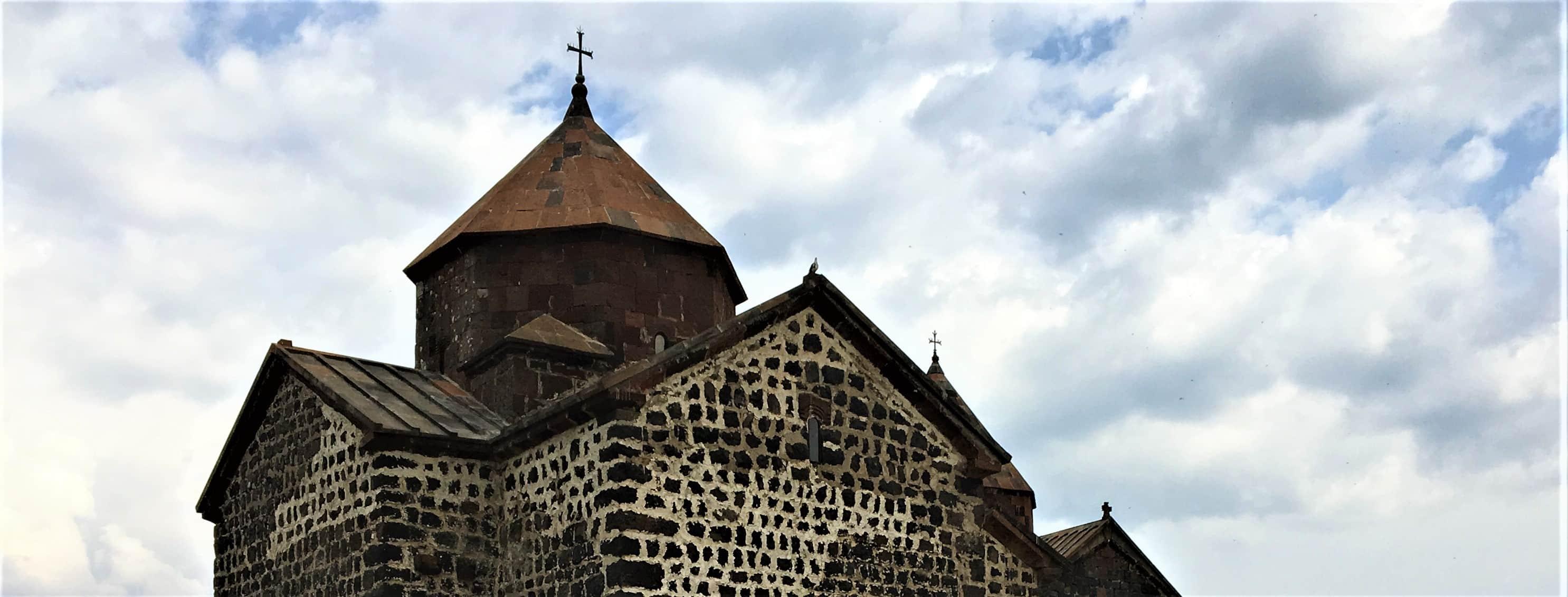 Armeniska apostoliska kyrkan