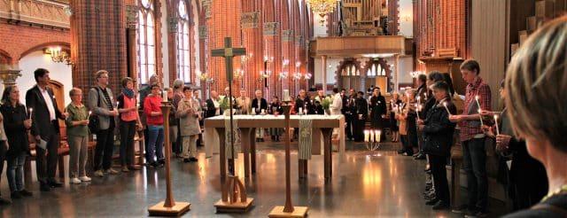 SKRs syn på ekumenik