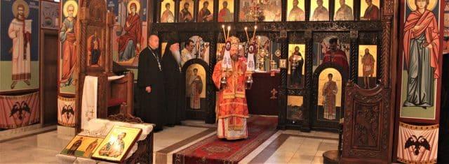 Ortodoxa kyrkor
