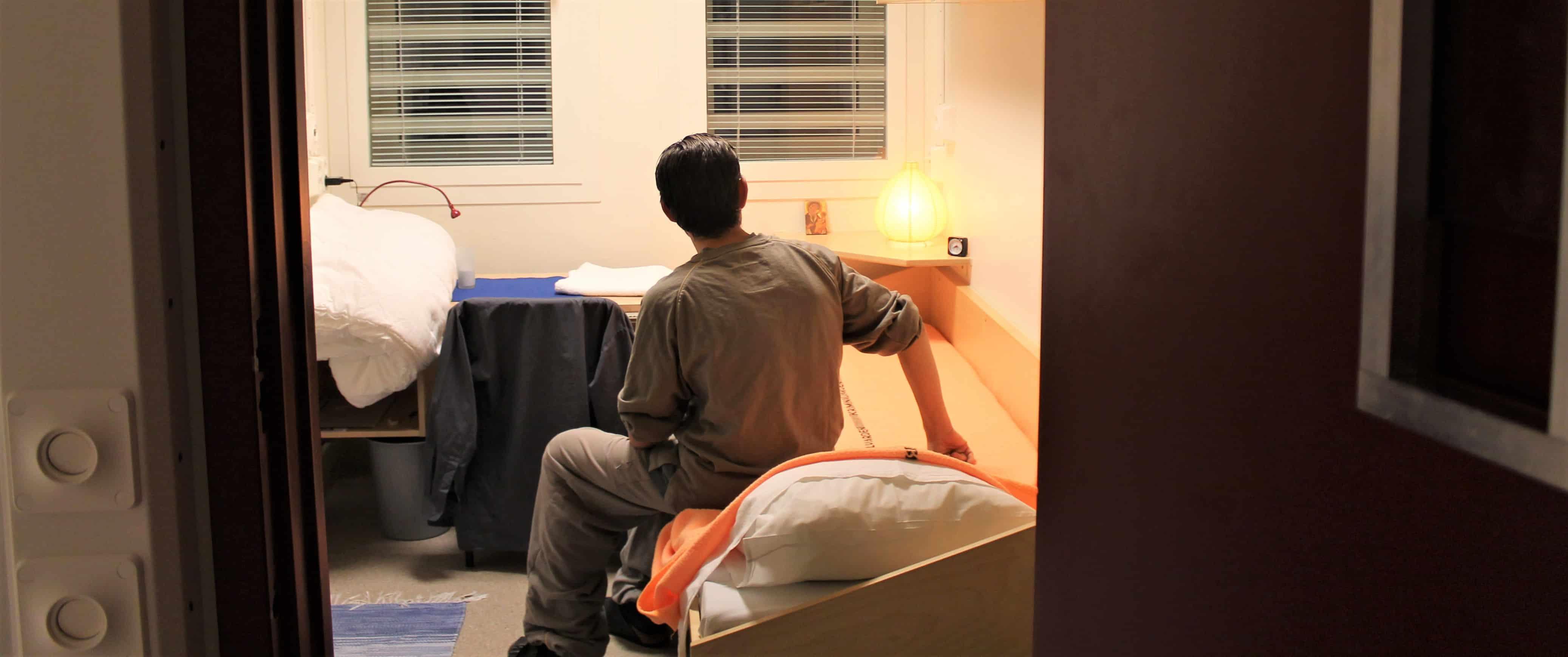 Muslimsk själavårdare inom Kriminalvården, Stockholm