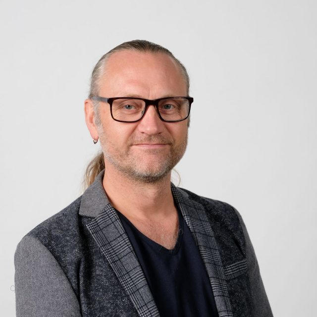 Jonas Thorängen