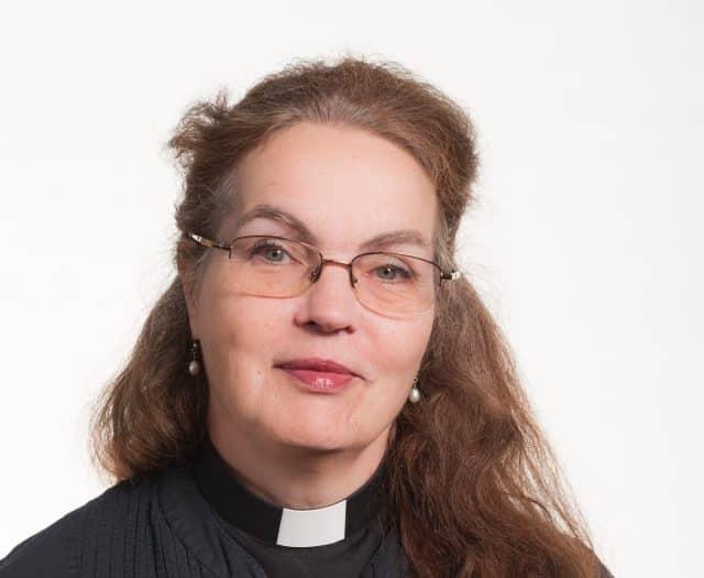 Margareta Säfwenberg