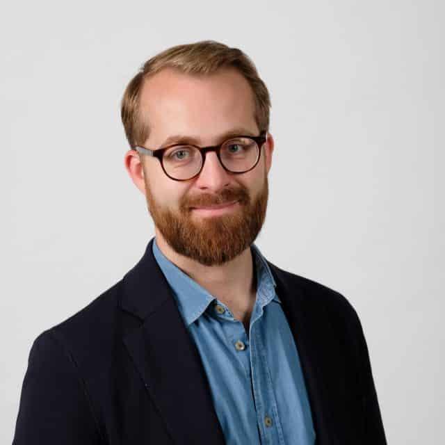 Thomas Strömberg