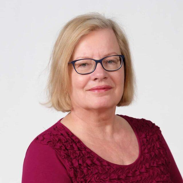Arja Stenholm