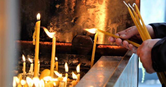 Eritreanska ortodoxa Tewahedo kyrkan