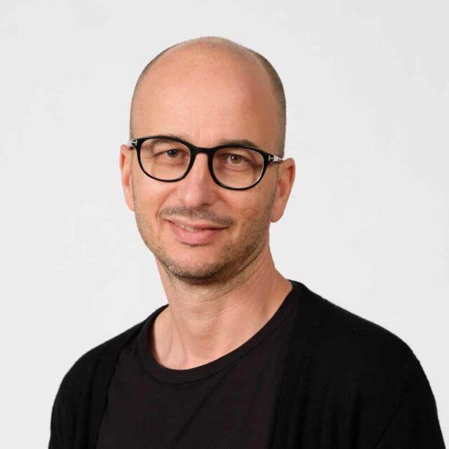 Fredrik Wenell
