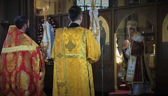 Grekisk-ortodoxa metropolitdömet av Sverige och Skandinavien