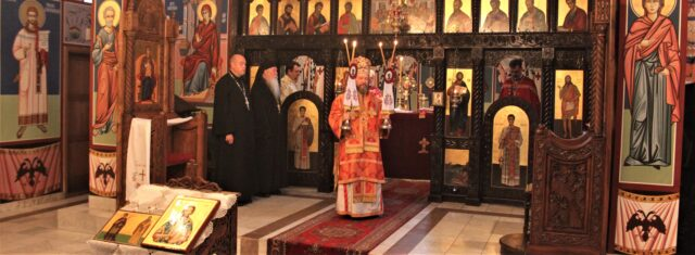 Serbisk-ortodoxa kyrkan