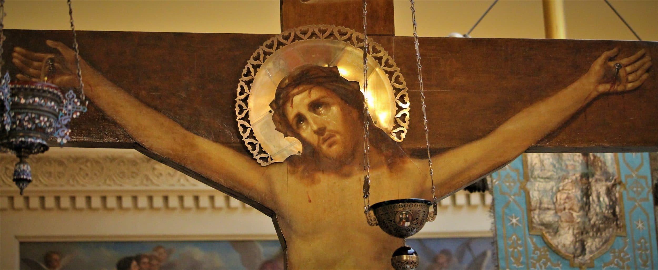 Kristi Förklarings ortodoxa kyrka i rysk tradition