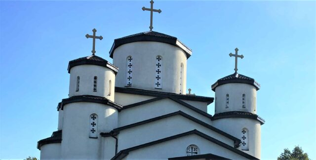 Makedonska ortodoxa kyrkan