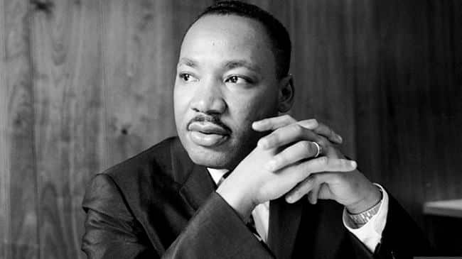 Martin Luther King-priset