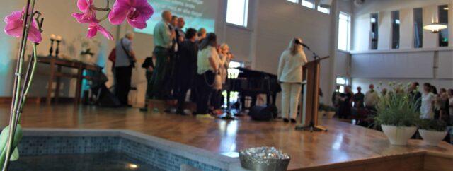 Pingst – Fria församlingar i samverkan