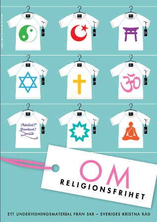 Religionsfrihetsmaterial