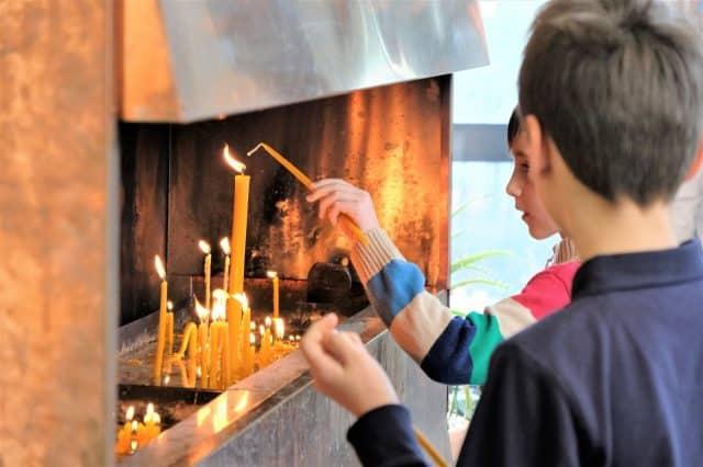 Våra barns rätt till religionsfrihet
