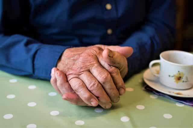 Kyrkorna ger redskap om äldres psykiska ohälsa