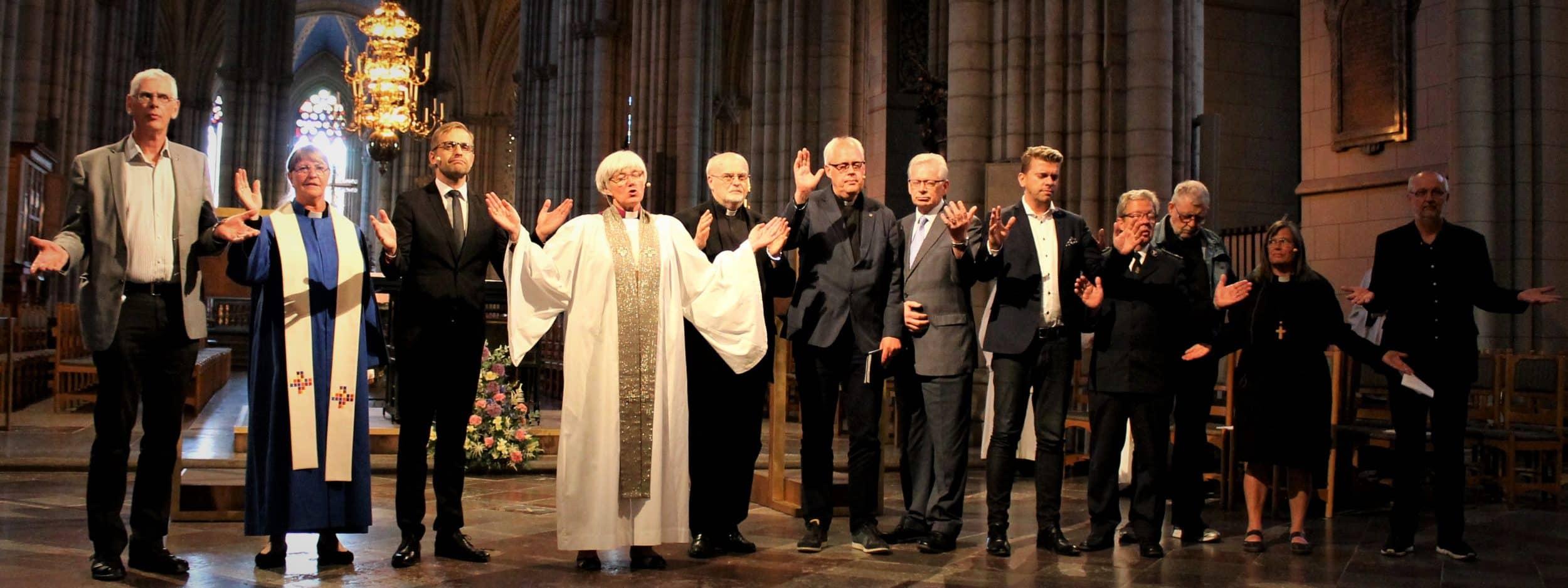 Vad är ekumenik?