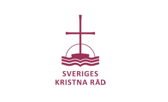 Logotype, Sverige kristna råd. Office/kontor.