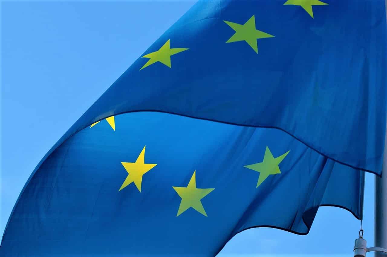 Med Bryssel som utkikspunkt