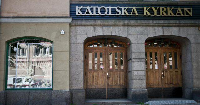 Debatt: Religionsfriheten hotas också i Sverige