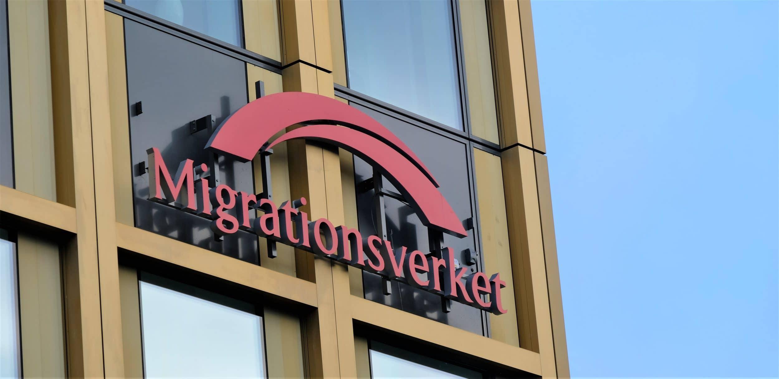 SKR, Migrationsverket och kristna konvertiter