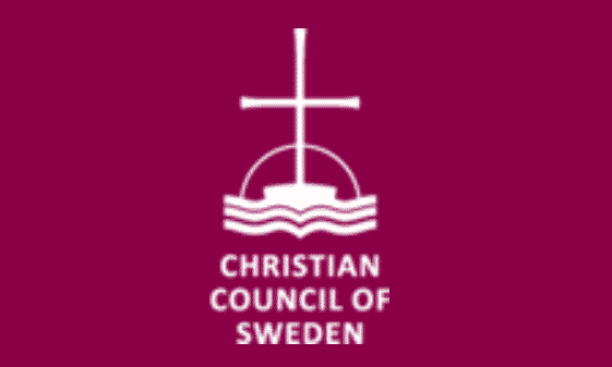 Logotyp, Christian Council of Sweden (EPS)