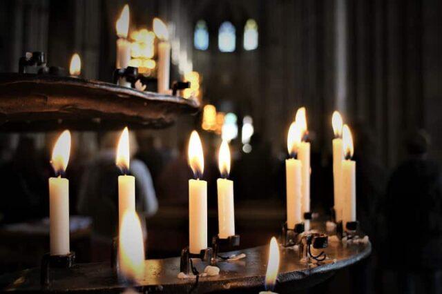 Kyrkans utmaning i fokus under ekumenisk helg i Uppsala