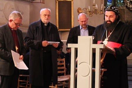 kyrkoledare