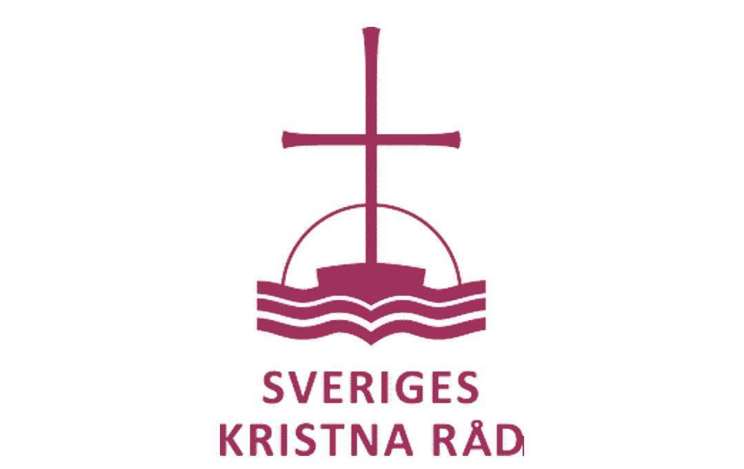 Logotyp, Sveriges kristna råd