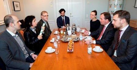 statsminister rosenbad