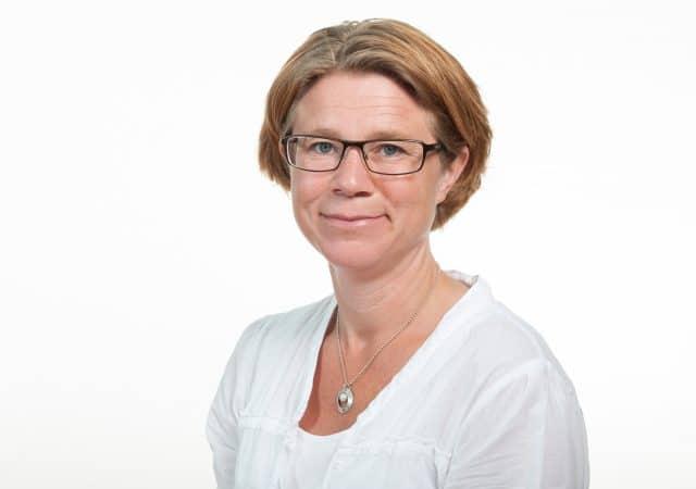 Maria Bäcklund
