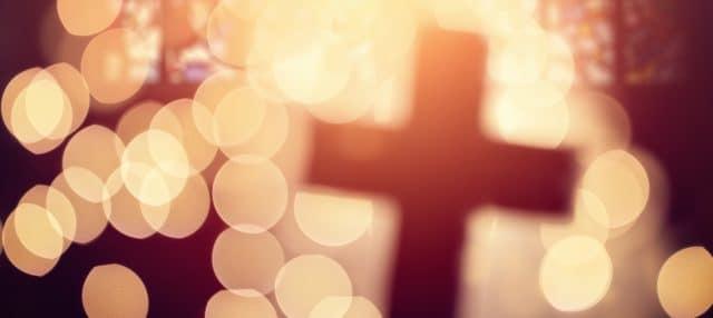 Jesu bön om enhet inspirerar årets bönevecka