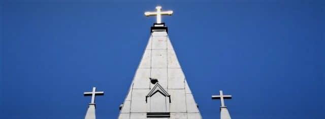 Kyrkans uppgift: att tyda tidens tecken