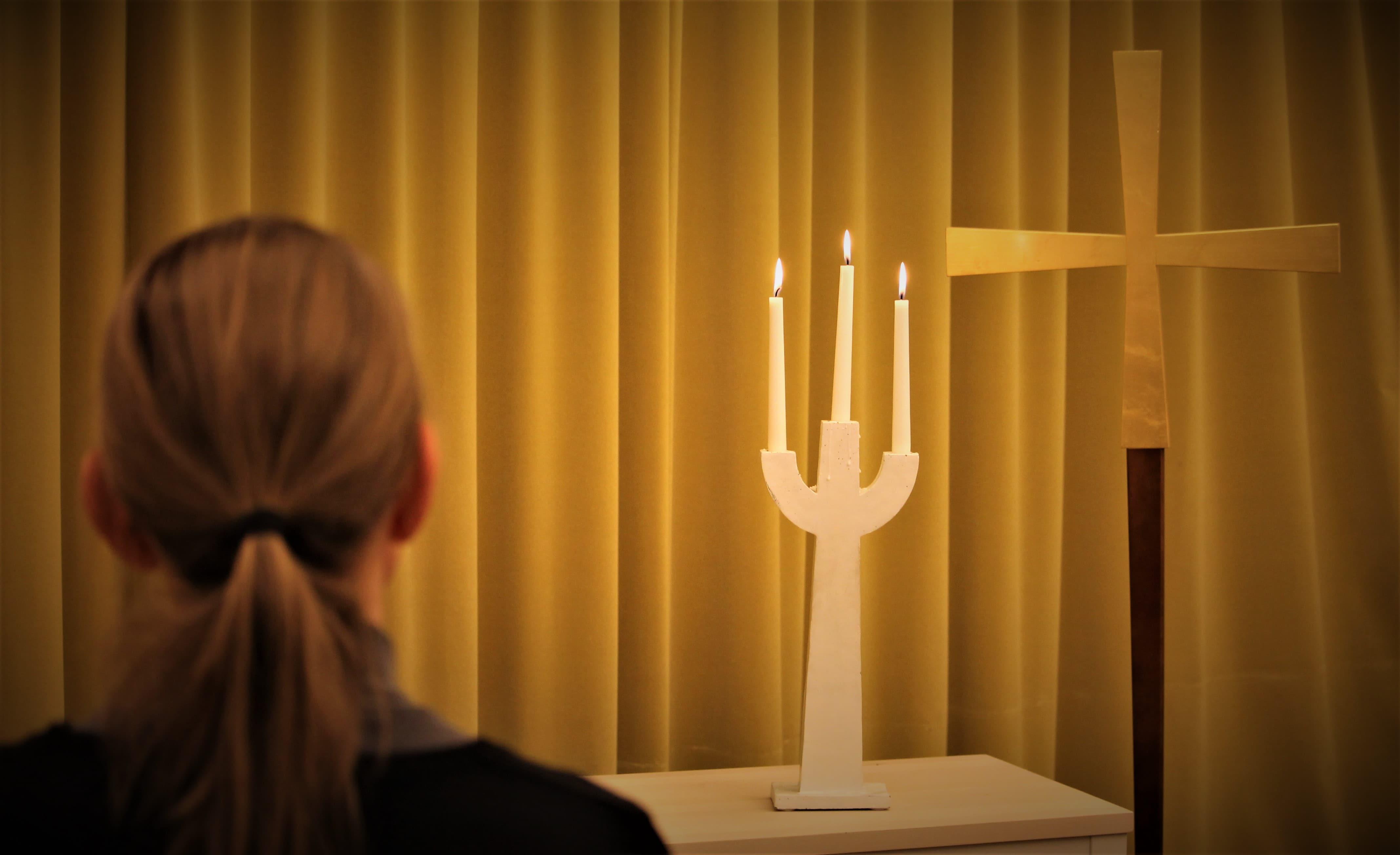Sexuella övergrepp i kyrkliga miljöer