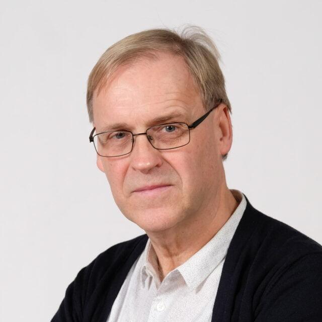 Olle Kristenson, Teologisk rådgåvare