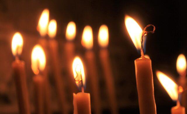 Världsvid bönevecka för fred i Palestina och Israel 15-23 september