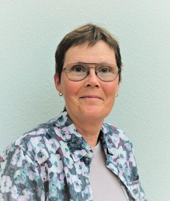 Ulla Le Vau