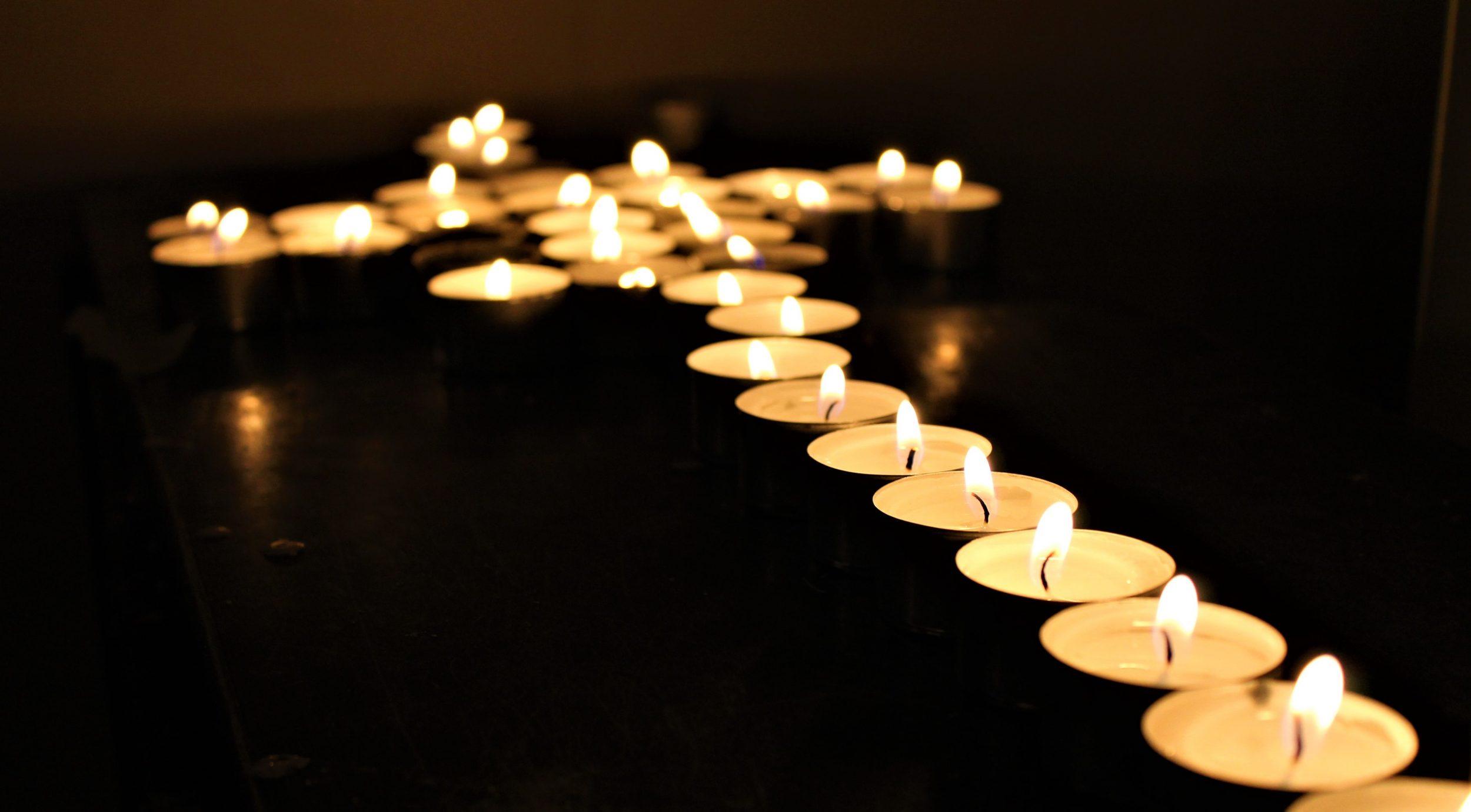 Bön för konvertiter den 16 januari